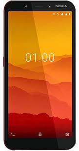 Nokia C1 3G Mobile Phone