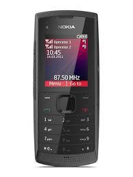 Nokia X1-01 2G Mobile Phone