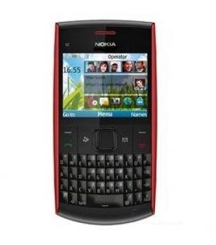 Nokia X2-01 2G Mobile Phone