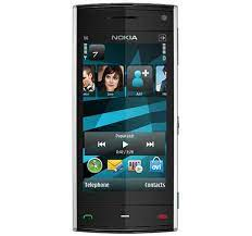 Nokia X6 Refurbished 3G Mobile Phone