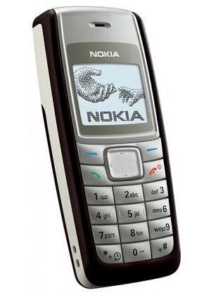 Nokia 1112 Refurbished Mobile Phone
