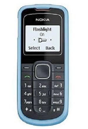Nokia 1202 Refurbished Mobile Phone