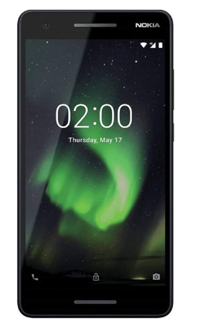 Nokia 2.1 Refurbished 4G Mobile Phone