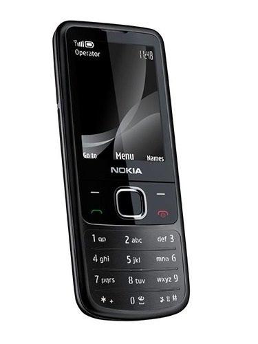 Nokia 2700 Classic Mobile Phone