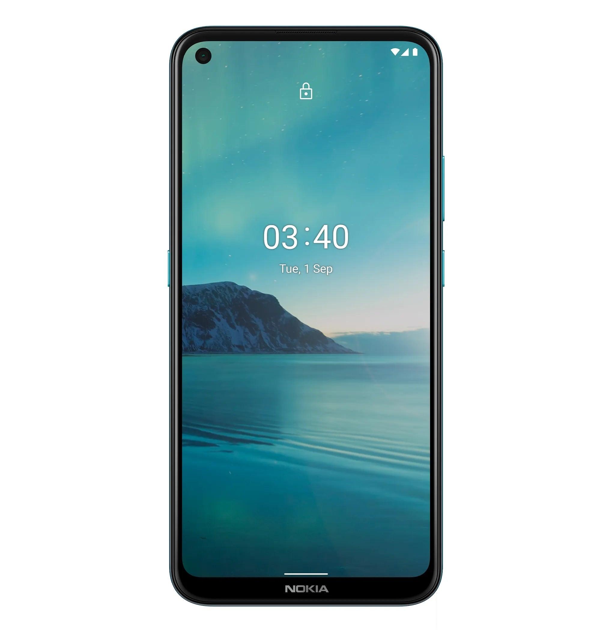 Nokia 3.4 4G Mobile Phone