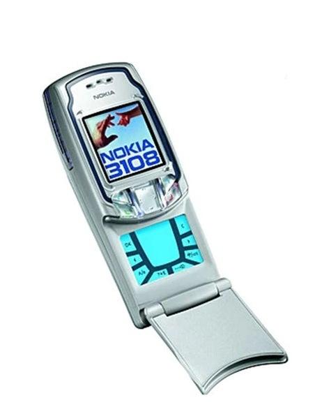 Nokia 3108 Refurbished Mobile Phone