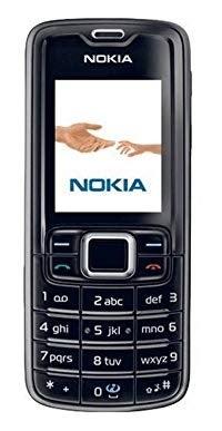 Nokia 3110 Classic Refurbished Mobile Phone