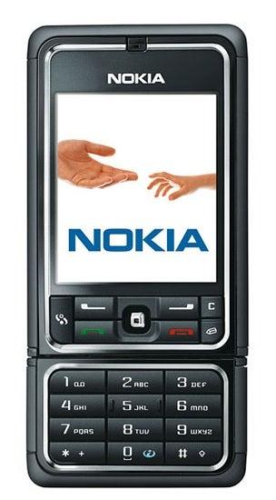 Nokia 3250 2G Mobile