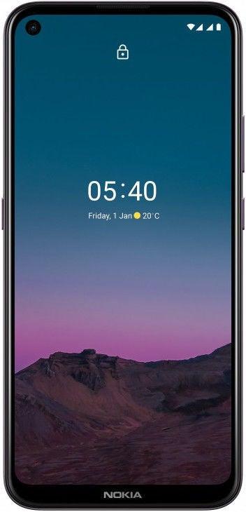 Nokia 5.4 4G Mobile Phone