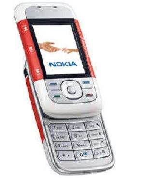 Nokia 5300 2G Mobile Phone