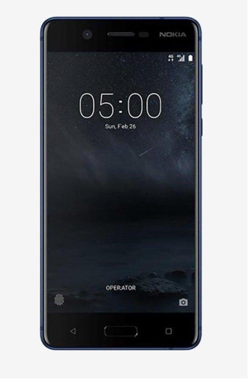 Nokia 5 Refurbished Mobile Phone