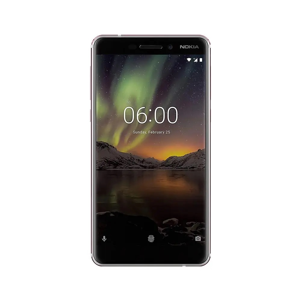 Nokia 6.1 Refurbished Mobile Phone
