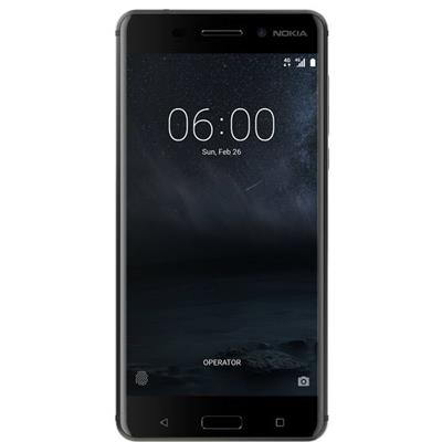 Nokia 6 32GB 4G Mobile Cell Phone