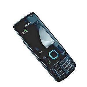 Nokia 6600 Slide Refurbished Mobile Phone