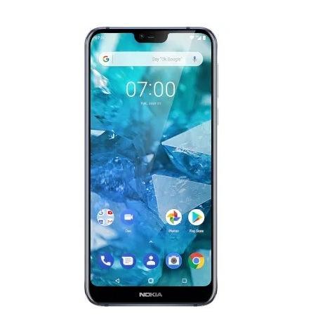 Nokia 7.1 Refurbished Mobile Phone