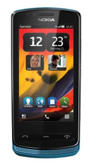 Nokia 700 Refurbished Mobile Phone