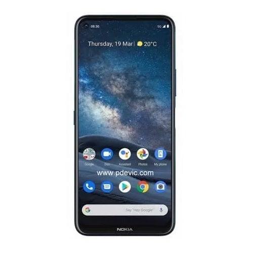 Nokia 8.3 5G Mobile Phone