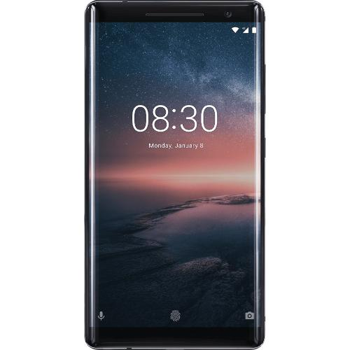 Nokia 8 Sirocco 128GB 4G Mobile Phone