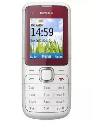 Nokia C1 01 Refurbished Mobile Phone
