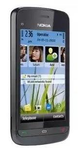 Nokia C5 03 3G Mobile Phone