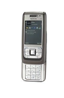 Nokia E65 Refurbished Mobile Phone