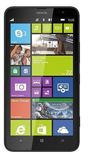 Nokia Lumia 1320 4G Mobile Phone