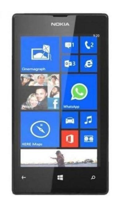 Nokia Lumia 525 Mobile Phone
