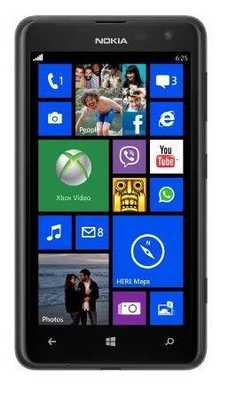 Nokia Lumia 625 4G Mobile Phone