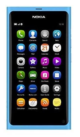 Nokia N9 3G Mobile Phone