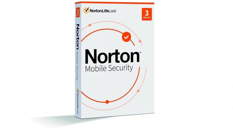 Norton Mobile Security Software