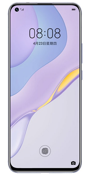 Huawei Nova 7 SE 5G Mobile Phone