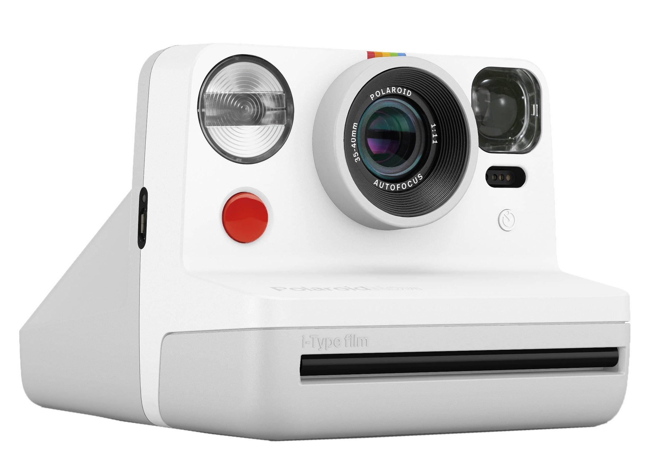 Polaroid Now I Type Instant Digital Camera