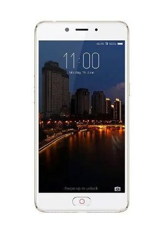 Nubia N2 Mobile Phone