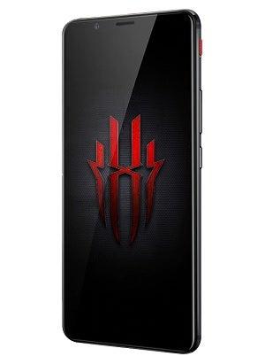 Nubia Red Magic Mobile Phone