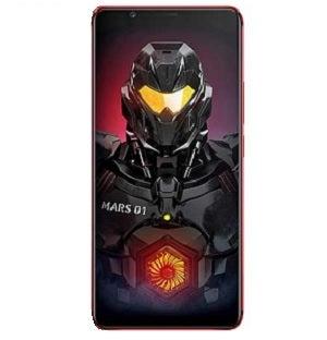 Nubia Red Magic Mars Mobile Phone