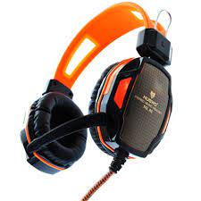 Nubwo A6 Headphones
