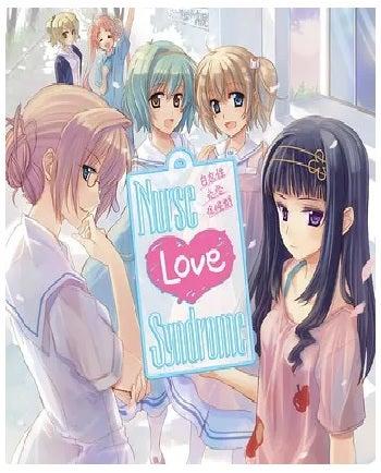Degica Nurse Love Syndrome PC Game