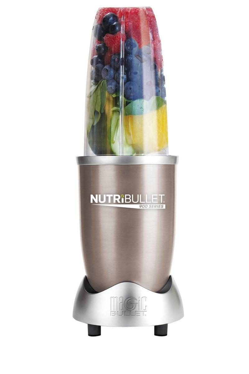 NutriBullet N121207 Blender