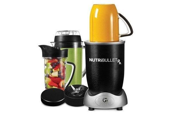 NutriBullet RX N171007M Blender