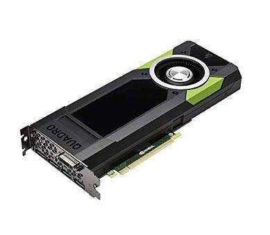 Leadtek Nvidia Quadro M5000 Graphics Card