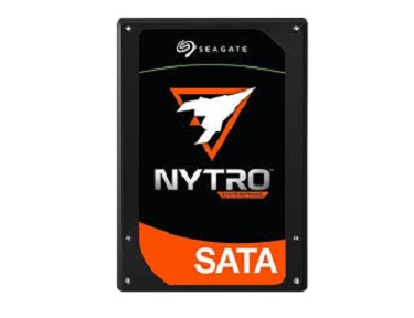 Seagate Nytro 1551 Solid State Drive