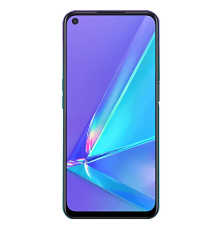OPPO A72 4G Mobile Phone