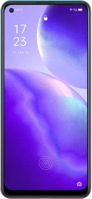 OPPO Reno 5 Z 5G Mobile Phone