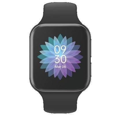 Oppo OW19W6 Smart Watch