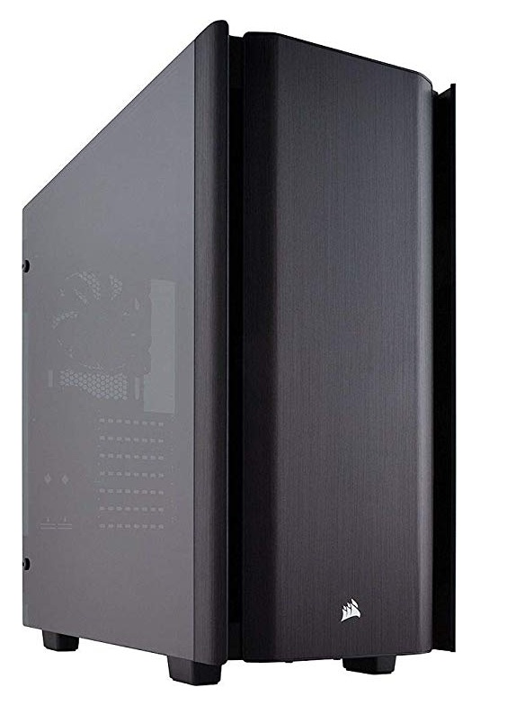 Corsair Obsidian 500D Premium Mid Tower Computer Case