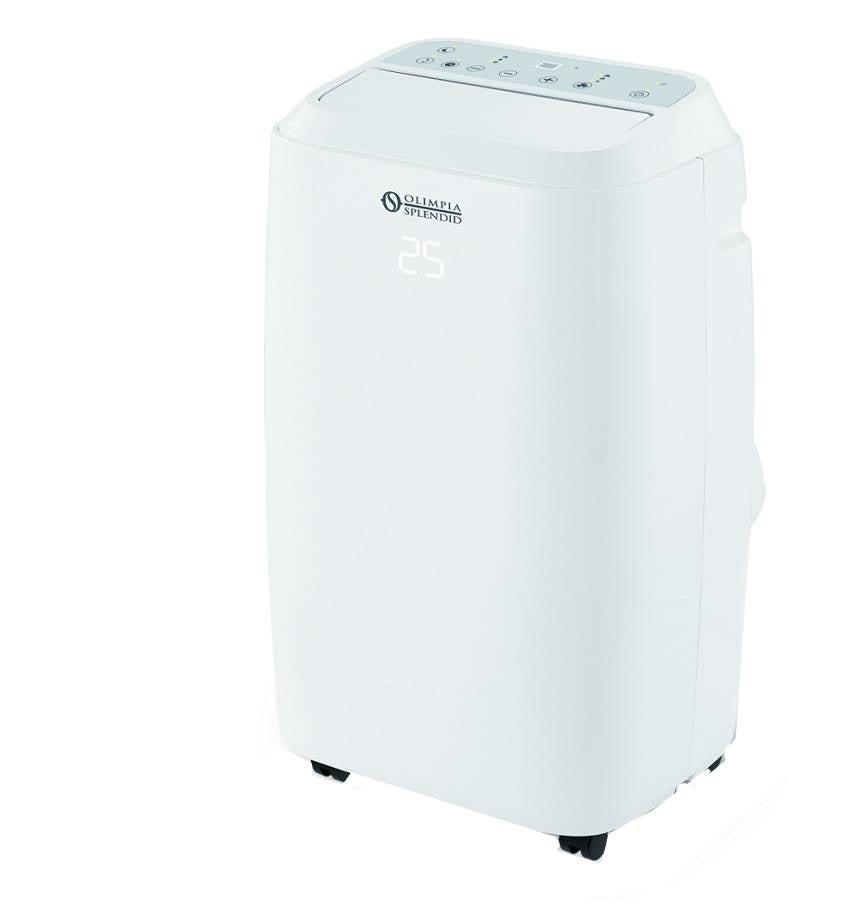 Olimpia Splendid Comfort 14 Portable Air Conditioner