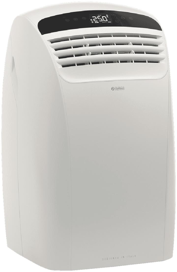 Olimpia Splendid Dolceclima Silent 10 Portable Air Conditioner
