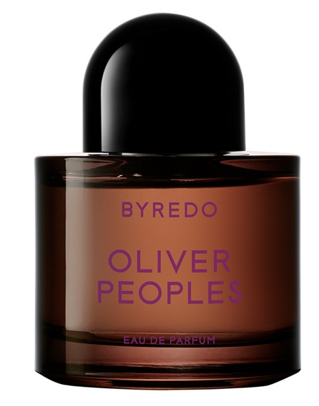 Byredo Oliver Peoples Rosewood Unisex Cologne