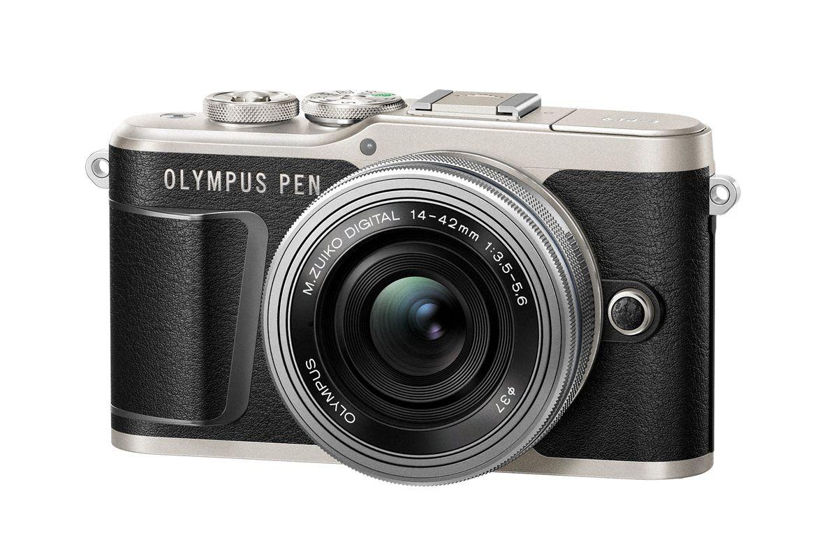 Olympus PEN EPL9 Digital Camera