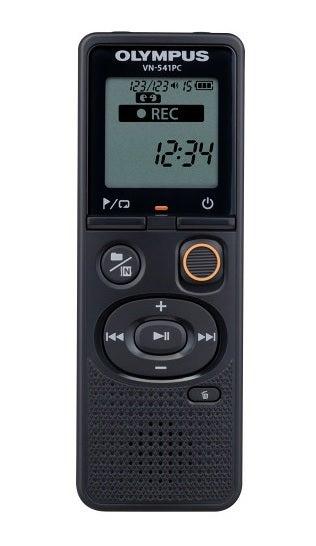 Olympus VN-541PC Portable Digital Recorder